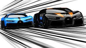 It is officially called the bugatti chiron pur sport, and you must officially ready your finest driving gloves. Bugatti S Hyper Sports Cars Of Extremes From A Designer S Point Of View Bugatti Newsroom