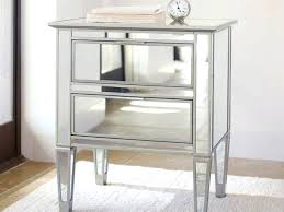 mirrored baby furniture. Mirrored Baby Furniture Dresser And Nightstand Bedroom Park Bedside Tables Alexa Set