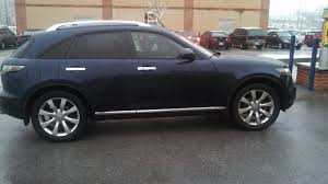 2007 Infiniti EX35 AWD related infomation,specifications - WeiLi ...