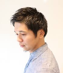 ワックスの付け方って 奈良市の美容室atelier Rico髪を綺麗に艶