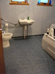 non slip vinyl flooring tile for bathrooms accessiblebathroomflooring learn more at
