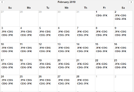 Fantastic Business Class Award Availability To Europe For 4