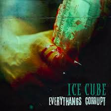 <b>Ice Cube Everythang's</b> Corrupt Album Review | HipHopDX