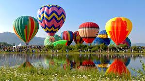 hot air balloon image. Wonderful Air Hot Air Balloon Rodeo Intended Image S