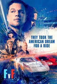 Feb 07, 2018 · le mans 66 est un film réalisé par james mangold avec matt damon, christian bale. Poster Zum Le Mans 66 Gegen Jede Chance Bild 1 Auf 18 Filmstarts De