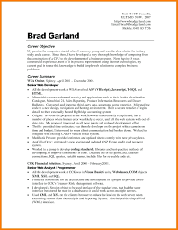 Warehouse Resume Objective Examples Resume Warehouse Resume Objectives 19