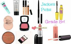 middle makeup looks for grades 6 7 8 cute look with minimal