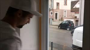 Fenster Unter 5min Richtig Abkleben Vom Wandprofi Erklärt Youtube