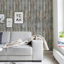 grey living room wallpaper. grey vintage wood wallpaper living room e