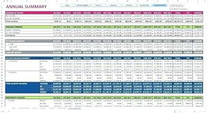 Decoration: Budget Worksheet Template Free Home Spreadsheet Open ...