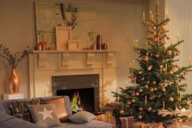 Where can I buy a real Christmas tree in Greater Manchester?
