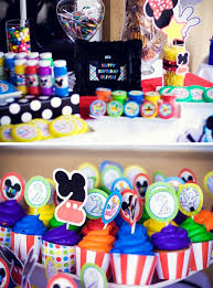 Mickey Mouse Clubhouse 2nd Birthday Invitations Mickey Mouse Clubhouse 2nd Birthday Awesome E Happy Mommy