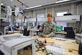 Medical Equipment Technician Bmets Calibrate Lrmc Kaiserslautern American
