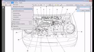 daewoo matiz engine diagram wiring diagram features