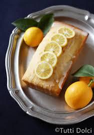 meyer lemon pound cake Tutti Dolci