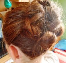 Niky Amazing Hair Společenský účes 3