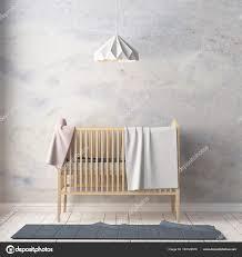 Kinderzimmer In Pastellfarben Stockfoto Fill239 163122576