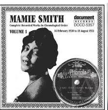 Mamie Smith Vol. 1 (1920-1921)   Alexander Street, a ProQuest Company