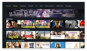 amazon prime video. Beautiful Amazon Amazon Prime Video On Apple TV Hereu0027s Everything You Can Watch  Macworld In O