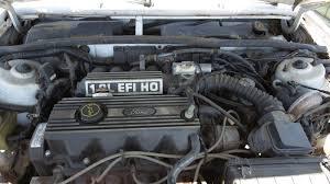 Junkyard Find: 1988 Ford Escort GT