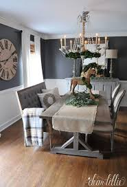 40 Retro Dining Table Styles Together With Grey Dining Room Impressive Grey Dining Room