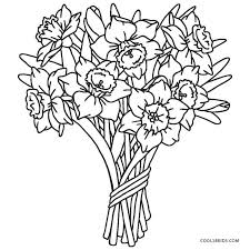 Our free coloring pages for adults and kids, range from star wars to mickey mouse. Free Printable Flower Coloring Pages For Kids