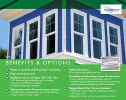 WindPro Windows & Doors- Impact Hurricane Windows- Replacement and ...
