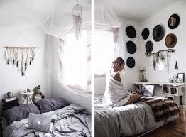 Bedroom Decor Urban Outfitters Vintage Hats On Walls