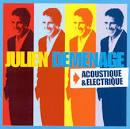 Julien Demenage: Acoustique & Electrique