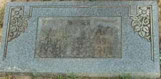 Sulie Lucinda Rutledge Wyatt (1896-1918) - Find A Grave Memorial