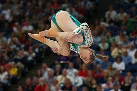 floor gymnastics olympics. Lauren Mitchell Floor Gymnastics Olympics