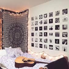 Indie Bedroom Unique Inspiration Design