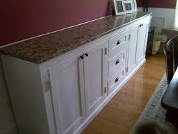 white dining room buffet. Dining Room Buffet Cabinet White