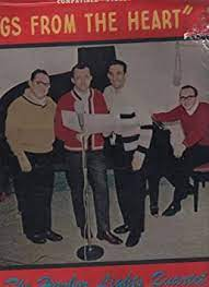 The Harbor Lights Quartet, Arnold Burch, Arden Field, Dean Lotta, Dan  Pierce - Songs From the Heart - The Harbor Lights Quartet - Amazon.com Music