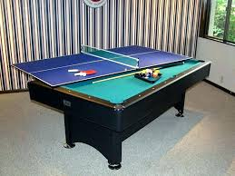 superb pool table ping pong top ping pong conversion top for pool table pool table ping