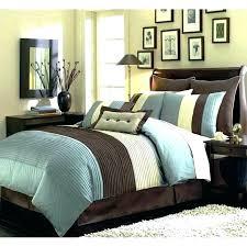 cream and gold comforter set black bedding sets chocolate brown blue