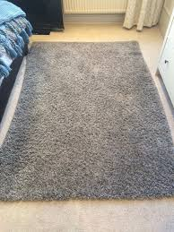 ikea hampen high pile rug