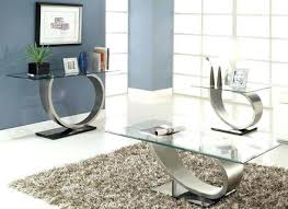 Coffee Table ~ Glass Coffee Table Setglass Sets Tables For Sale Uk
