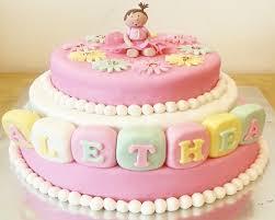 Baby 1st Birthday Cake Abiramy Vta Export
