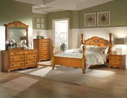 Durable Pine Bedroom Furniture