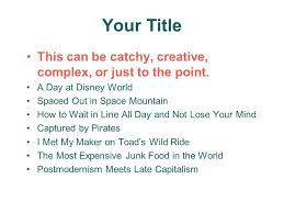 essay structure and thesis ppt  4 your