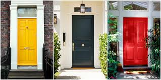 front door paint14 Best Front Door Paint Colors  Paint Ideas for Front Doors