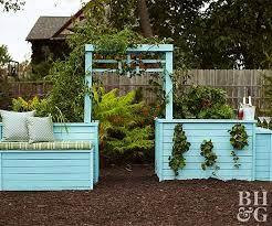 create a small urban garden better