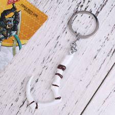 dota2 inscribed dragonclaw hook key chain keyring pendant dota