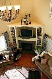 corner electric fireplace tv stand menards home depot
