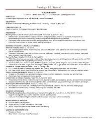 Nurse Manager Sample Resume Nurse Manager