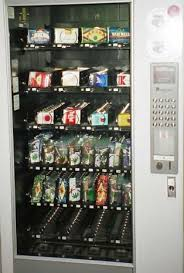 First Vending Machine Dispensed Adorable A Marijuana First Pot Vending Machines Dispense Weed Freedoms Phoenix