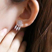 Dream Catcher Helix Earring Dream Catcher Earrings eBay 42