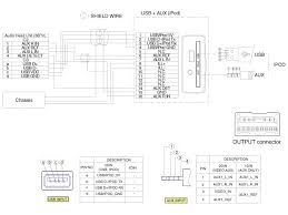 kia car radio stereo audio wiring diagram autoradio connector wire kia soul car stereo amplifier wiring harness