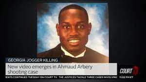 Arbery had been pursued by three white residents—travis mcmichael and his father gregory. 5 11 20 New Updates In Ahmaud Arbery Murder Investigation Court Tv